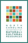 North Carolina Department of Natural and Cultural Resources logo